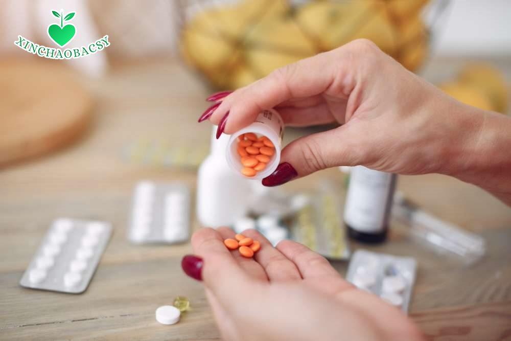 Viêm đường tiết niệu uống thuốc gì là an toàn, hiệu quả?